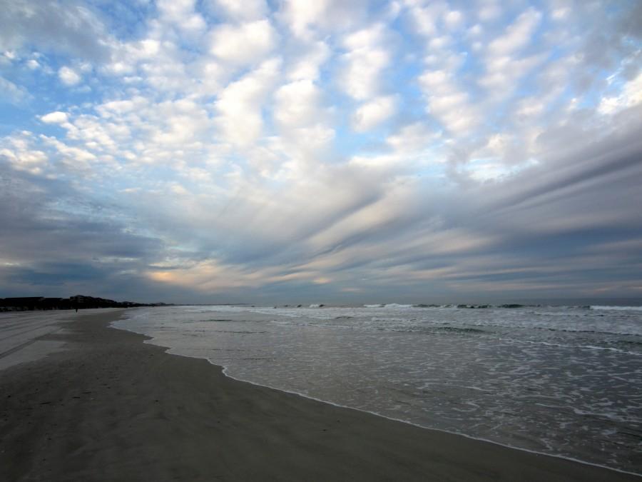 St. Augustin beach