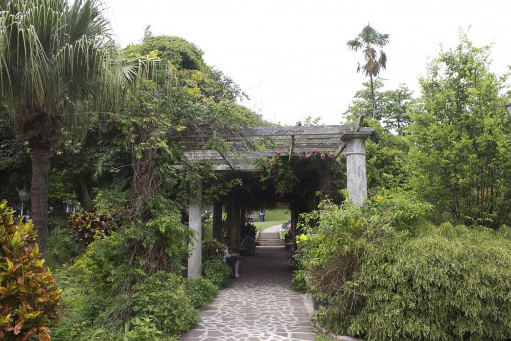 Par-le-Ville park