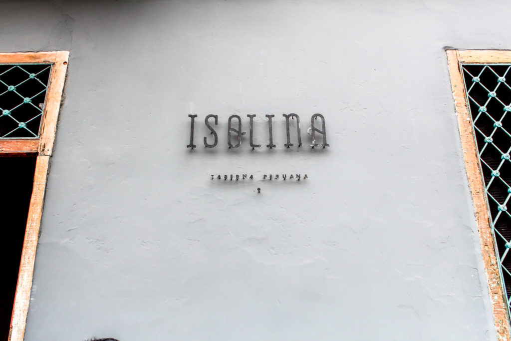 Isolina Restaurant