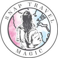 Snap Travel Magic