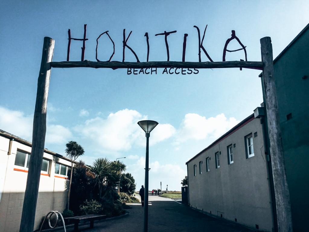 Hokitika